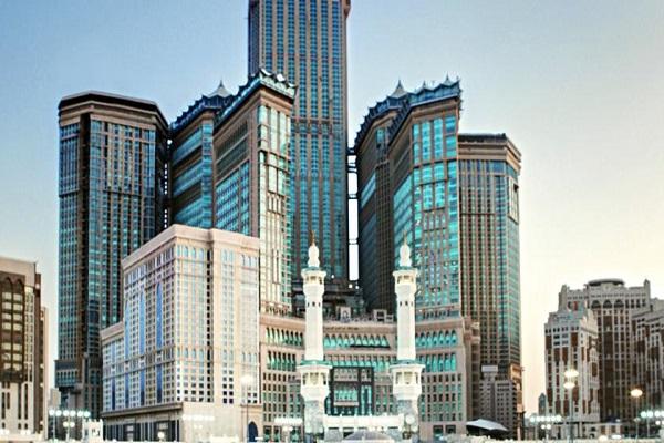 Pullman ZamZam Makkah Hotel