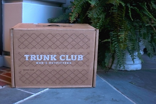 Trunk Club Gift Card