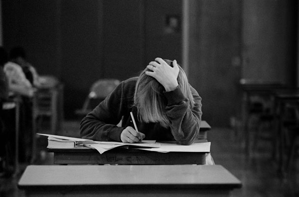 List of top 10 toughest exams in the world