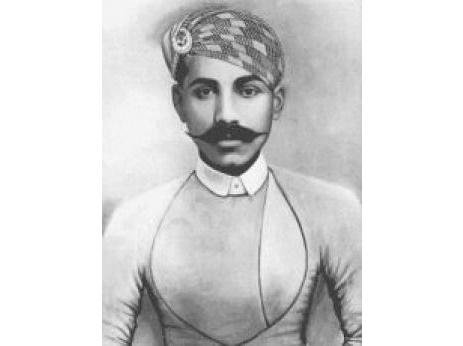 Thug Behram, 931, India