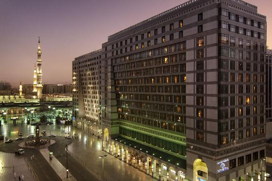Hilton Hotel Madinah