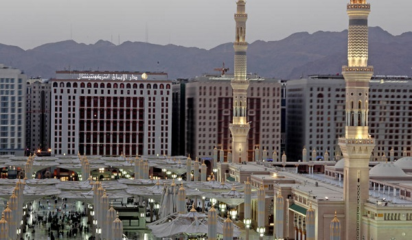 Intercontinental Dar Al Iman Madinah