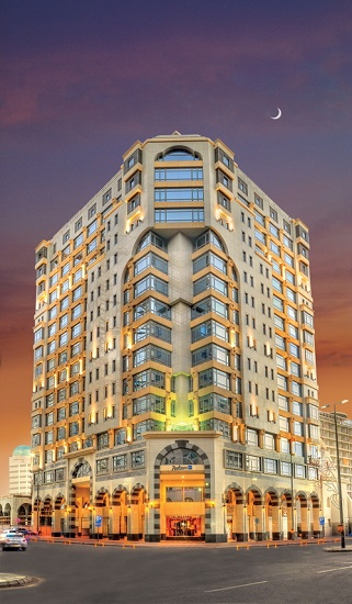 Radisson Blu Hotel Al Muna Kareem Al Madinah