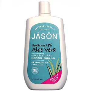 Aloe Vera Gel by Jason Natural Cosmetics
