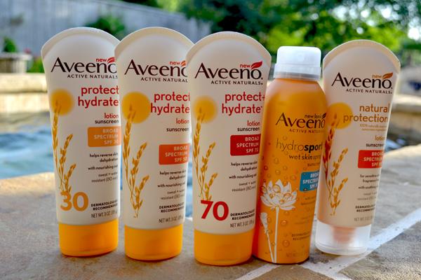 Aveeno Baby Fragrance