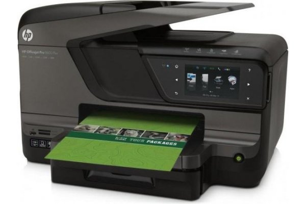 Hewlett Packard Officejet