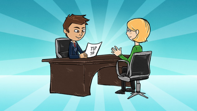 Interviews Tips