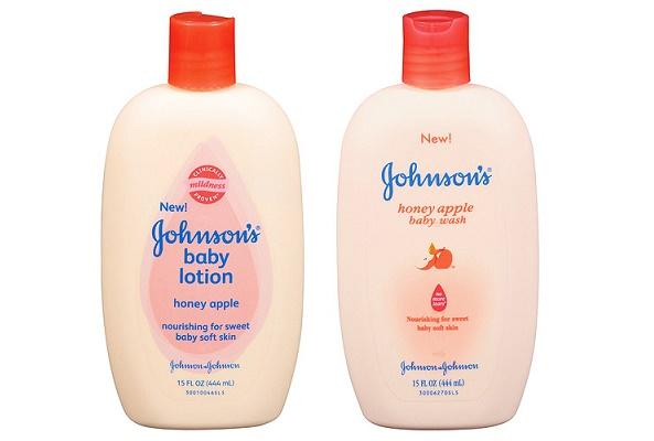 Johnson Baby Lotion