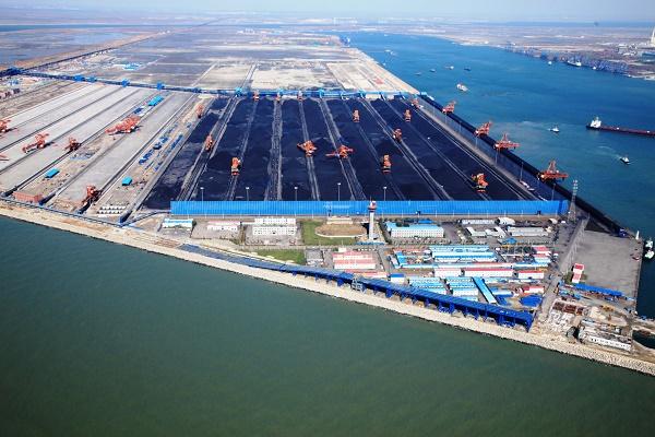 Qinhuangdao Port