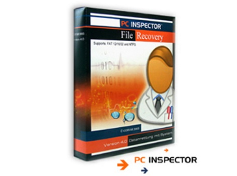 The pc inspector file recovery