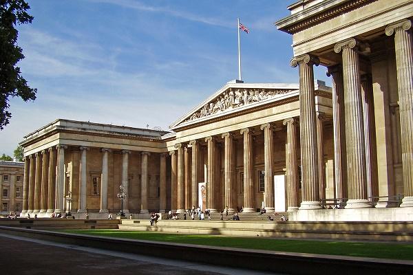 British Museum, UK