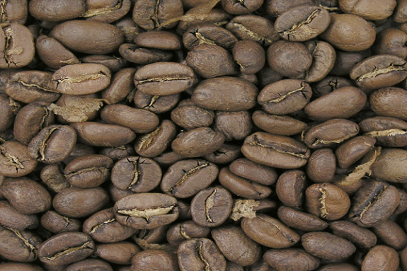 Indonesian Java Arabica Coffee Beans