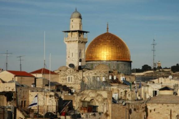 Jerusalem, Israel – 3,000 BC