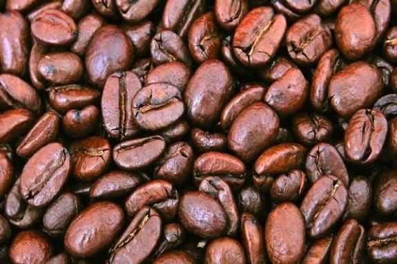 Kenya Coffee Beans