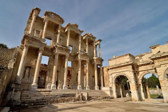 Konya, Turkey – 5,000 BC