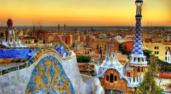 Spain-barcelona