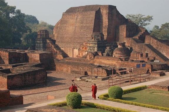 The University of Nalanda, India