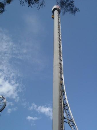 Tower of Terror 11