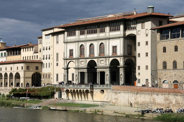 Uffzzi Gallery, Italy
