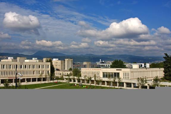 University of Montpellier, France
