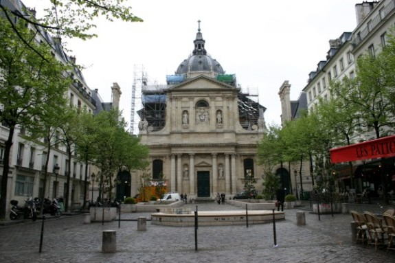 University of Paris, France