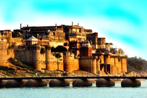 Varanasi, India – 3,000 BC