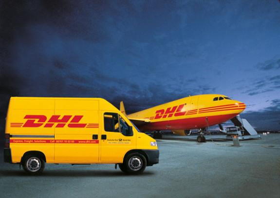 Deutsche Post (Post and courier)