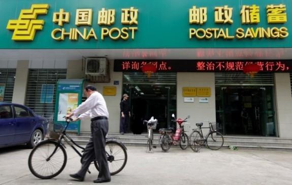 China Post Group