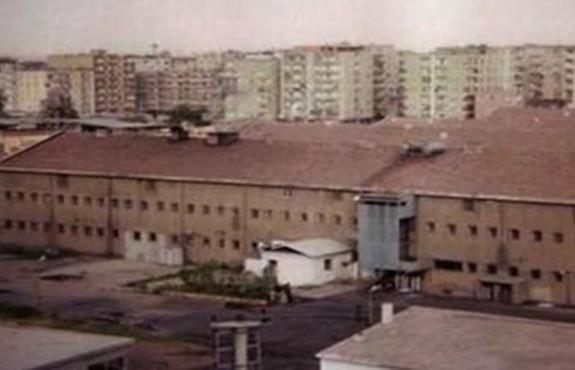 Diyarbakir Prison