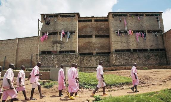 Gitarama Prison