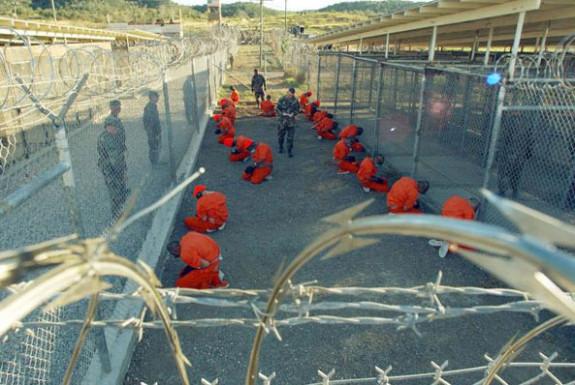 Guantanamo Bay - Cuba
