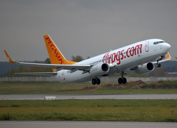 Pegasus Airlines – Turkey