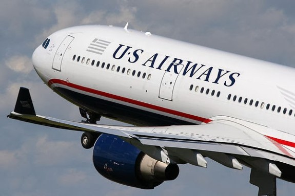 The US Airways