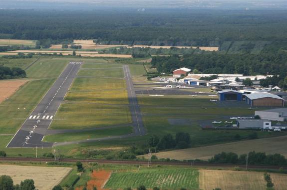 Ulyanovsk Vostochny Airport