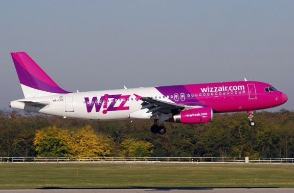 Wizz Air – Hungary