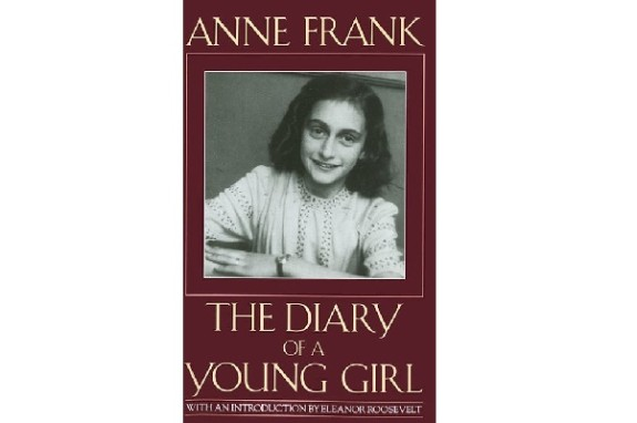 Diary of Anne Frank by Anne Frank