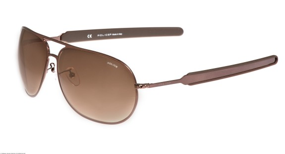 Police Men's Sunglasses