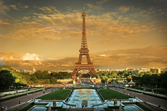 vacation package Paris
