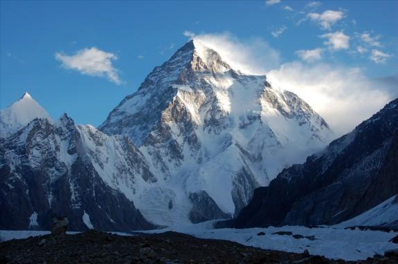 K2 - Himalaya