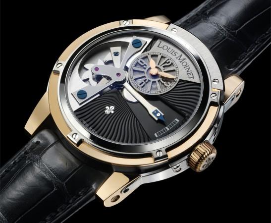 Louis Moinet Meteoris Watch