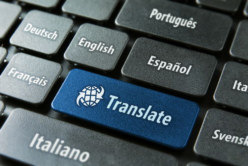 Language Barriers and Resources