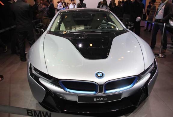 BMW (Bayerische Motoren Werke), Germany