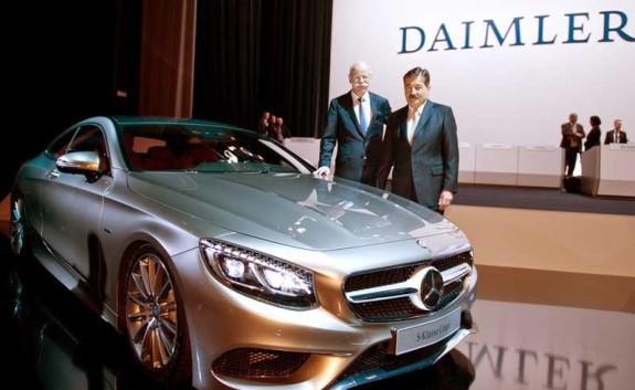 Daimler, Germany