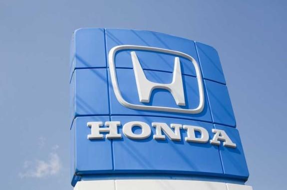 Honda Motor Co. Ltd., Japan