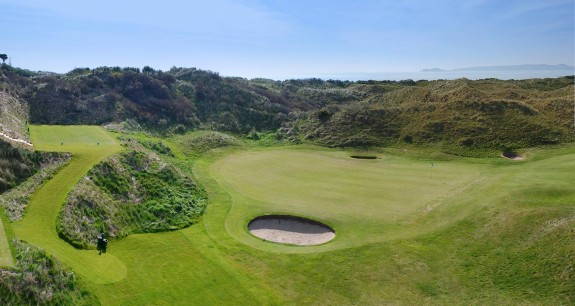 Island Golf Course at Donabate