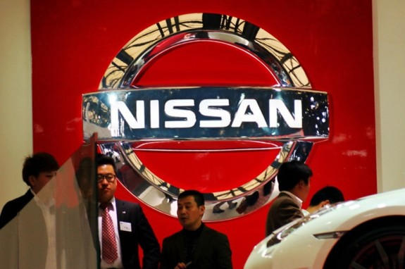Nissan Motor Co., Ltd., Japan