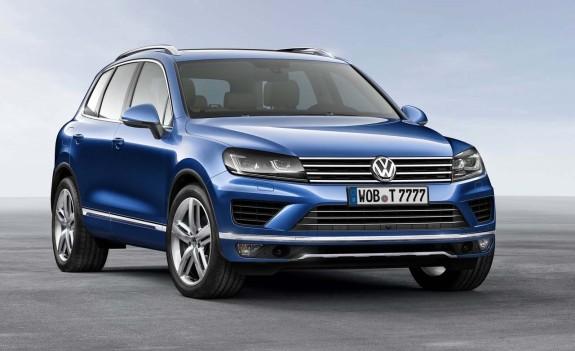 Volkswagen Group, Germany