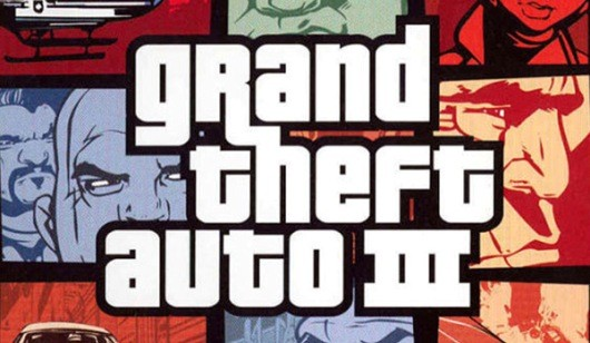Grand Auto Theft III