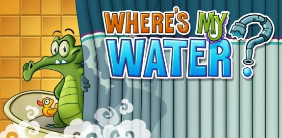 Where's My Water?