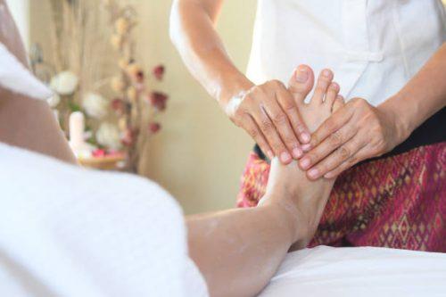 Health Benefits of Spa Treatments